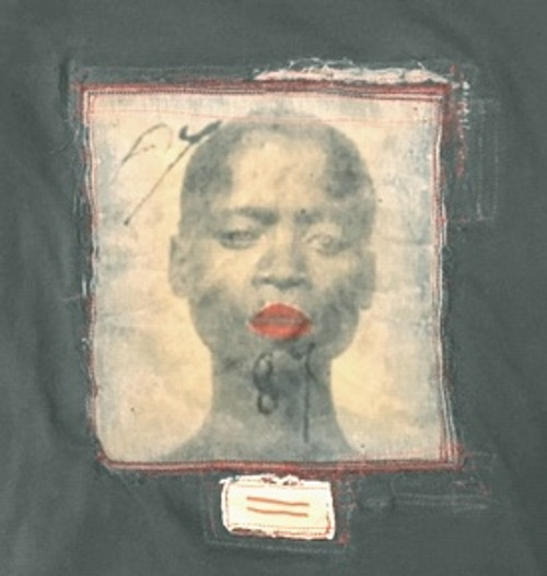 Blackface =™ Black Woman Reconstruction T-Shirt No. 2
