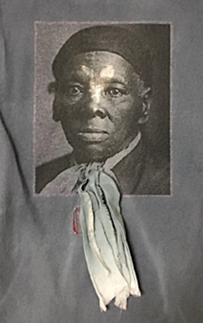Blackface =™ Harriet Tubman Reconstruction T-Shirt