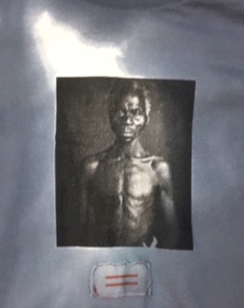Blackface = ™ Black Man Reconstruction T-Shirt No.1