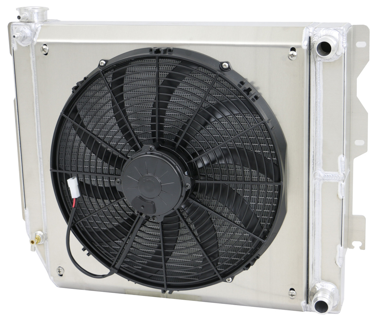 """6/""""-16/"""" ELECTRIC FAN-S POWERFUL ENGINE RADIATOR CONDENSER COOLING CHEVY FORD JEEP"""