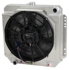 ACCESSORIES - FANS - Brushless Fan Packages - Wizard Cooling