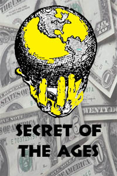 EBook The Secret of the Ages by Robert Collier. Find how to achieve business and financial success.