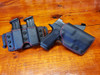 DC-2 Paddle Holster and Dual Speed Clip Mag Pouch