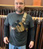 Chest Holster - Coyote