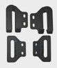 Belt Mounts for DC-1 and DC-3 holsters.