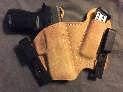 Air Marshal - 1 IWB