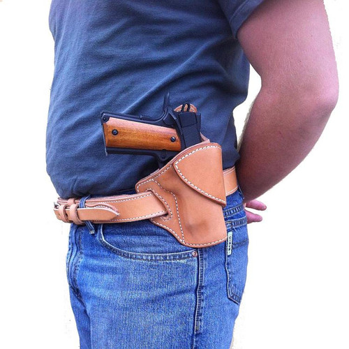 HFX1 Crossdraw Belt Holster