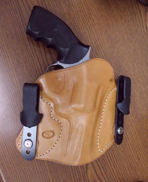 Revolver Texas Heritage IWB