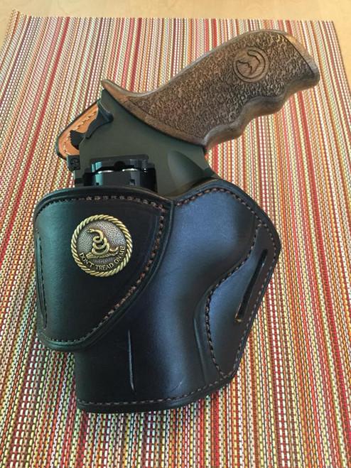 HF3 for Chiappa Rhino Revolver