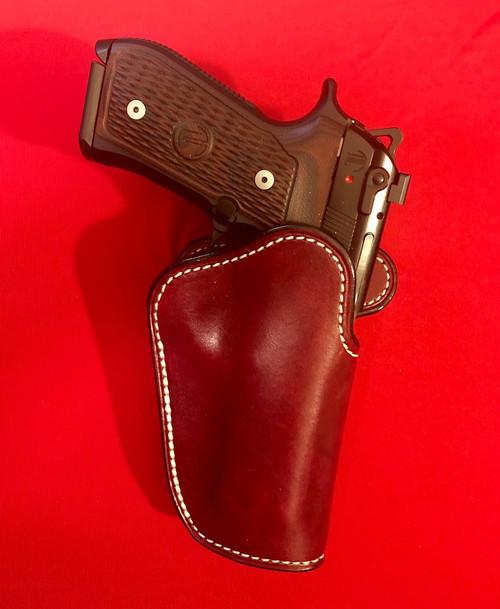 Old School Beretta 01