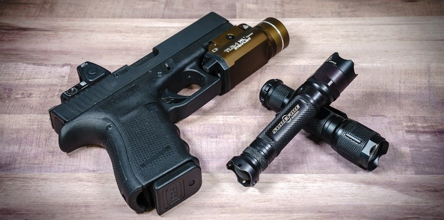 Gun Accessories: Are They Necessary?