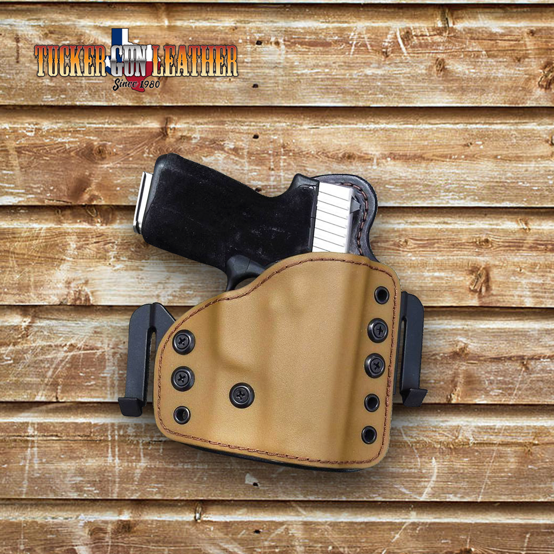 Reasons You Should Never Store Your Gun In a Holster