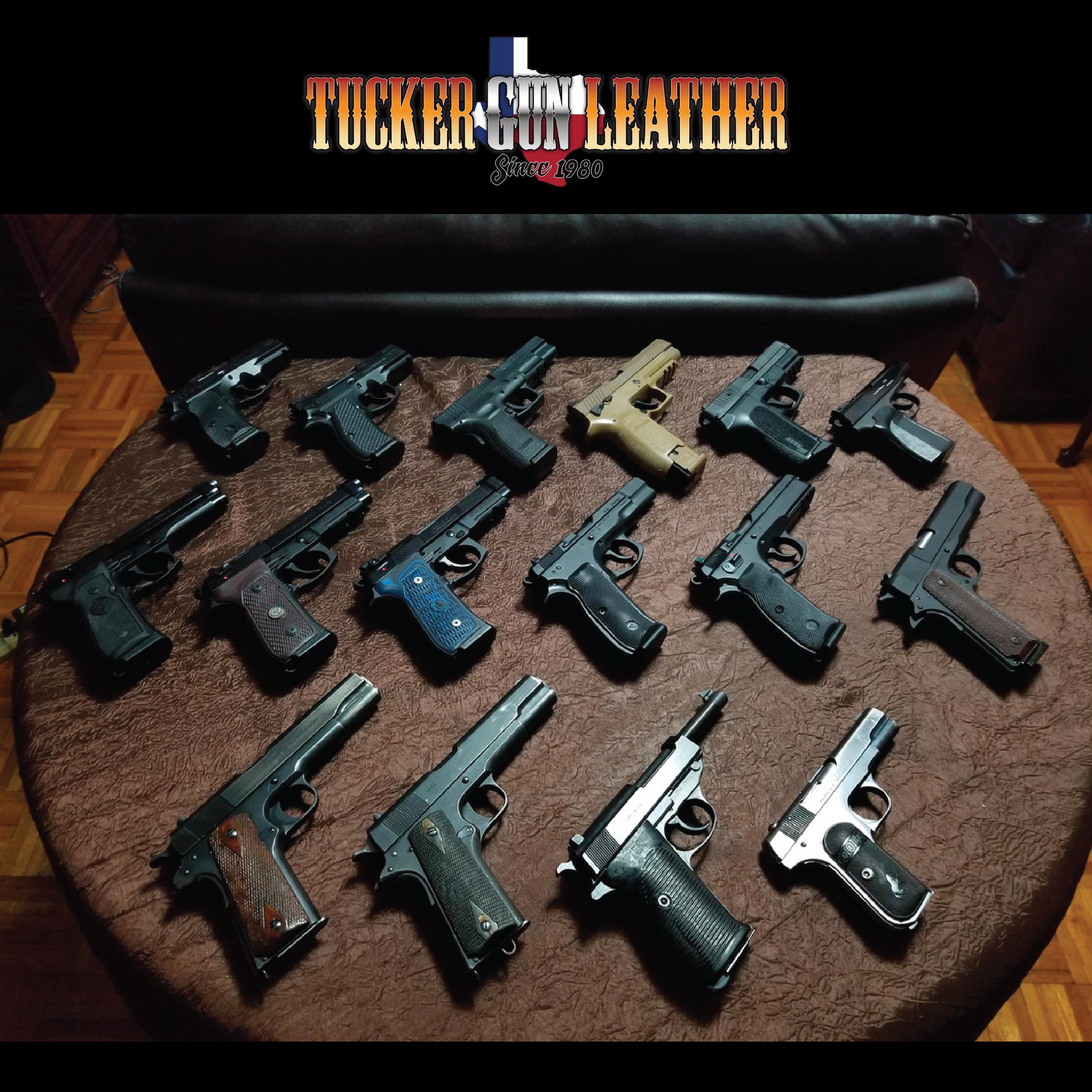 Handguns Top Choice For Self Defense Says Study