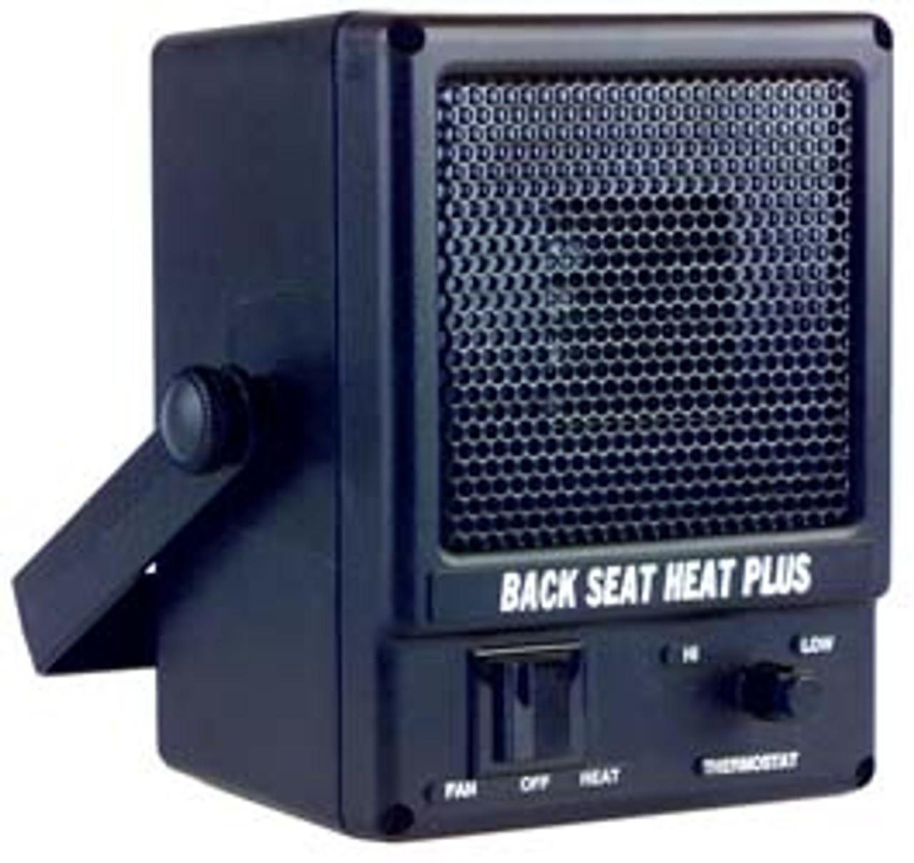 Universal 12 Volt Electric Heater