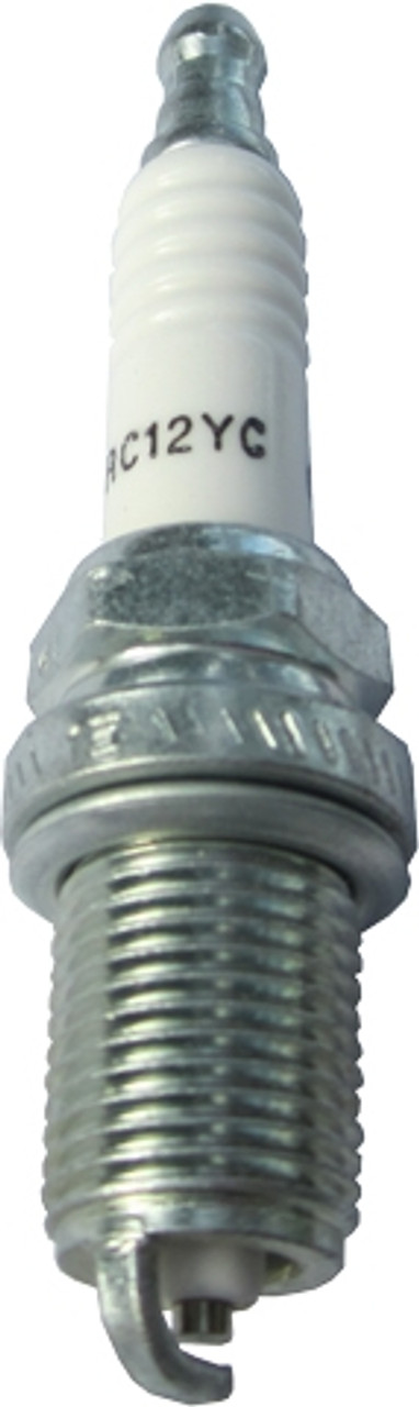 Champion RC12YC Spark Plug for EZGO ST480 (2003-Up)