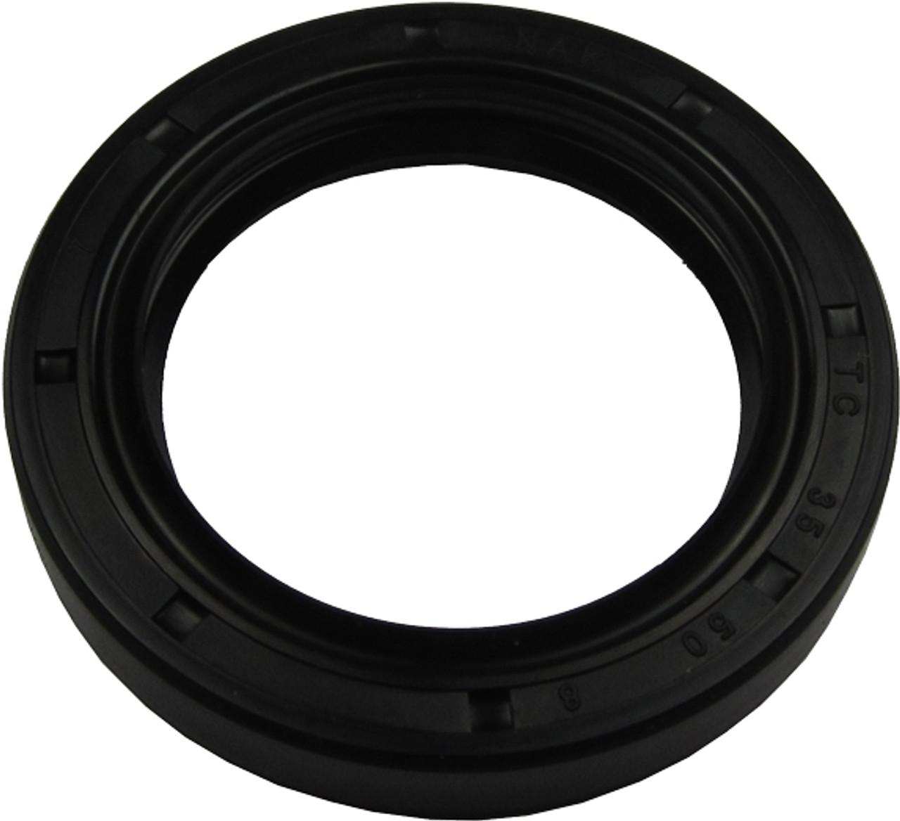 Yamaha G16 Cylinder Head: Yamaha Fan Side Crankshaft Seal For G2, G8, G9, G11, G14