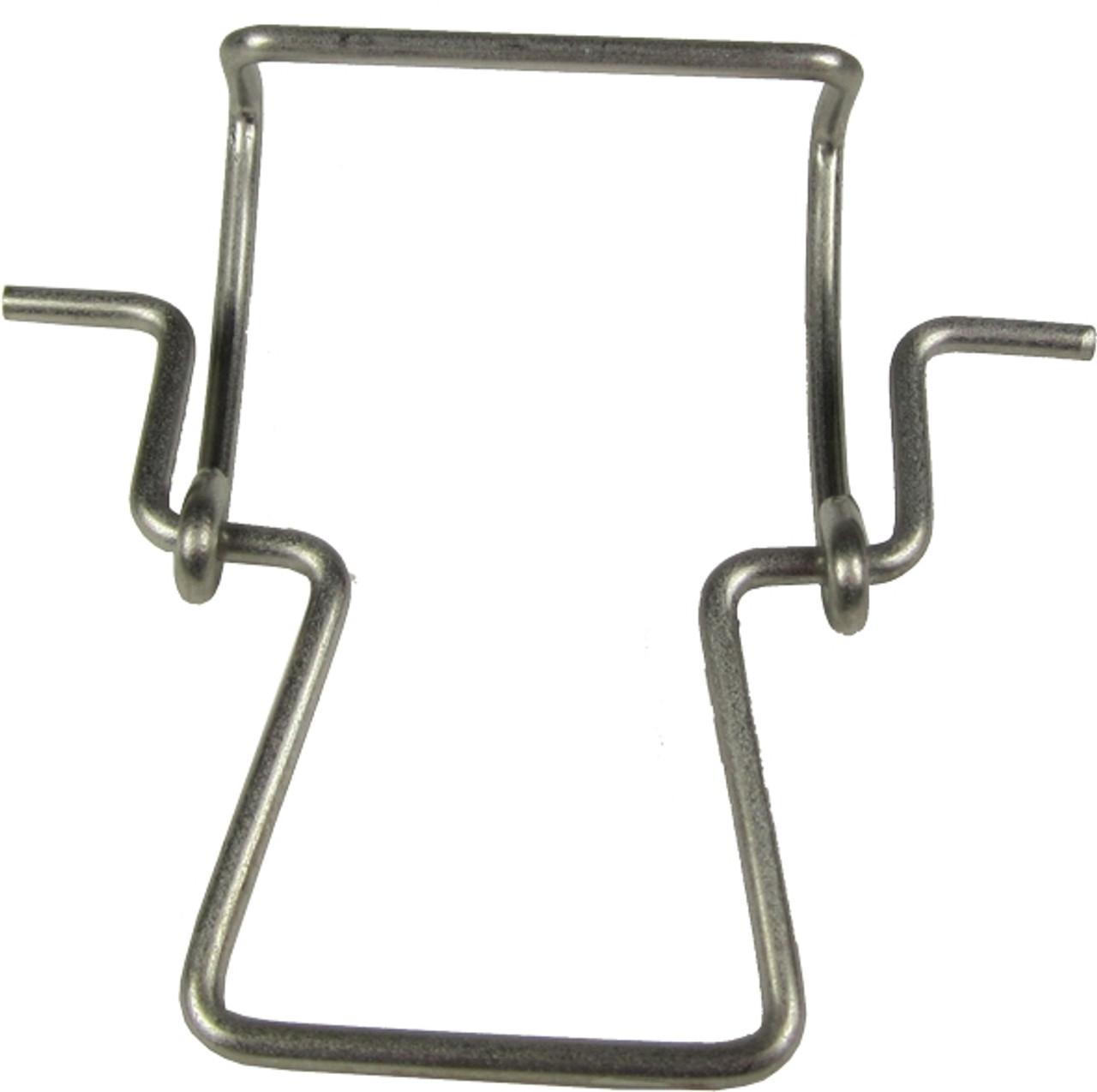 Ezgo Parts And Accessories Rectangular Wire Latch