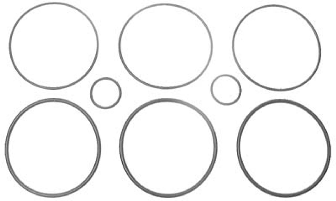 ezgo o ring seal kit