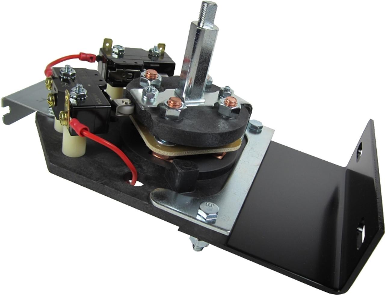 Nondcs Golf Cart Wiring Series Golf Cart Wiring Diagram