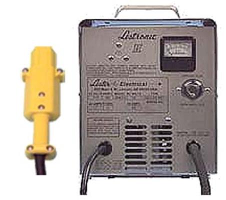 36 Volt 40 Amp L2 CU Charger 2 Prong Plug