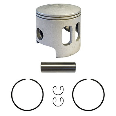 EZGO 295cc  25mm Oversized Piston and Ring Assembly