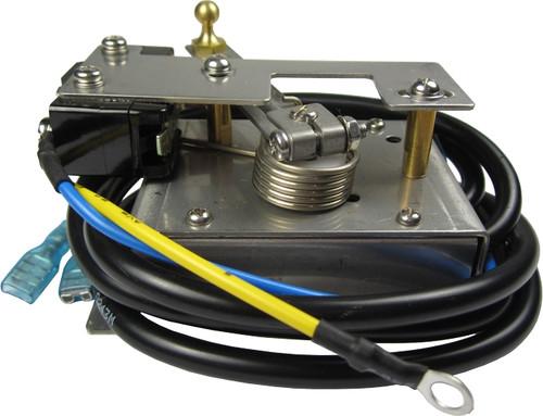 Ezgo Marathon Potentiometer Switch For 1989 94 Golf Cart King