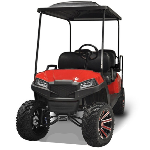 Shop Doubletake Custom Golf Cart Body Kits from Golf Cart King