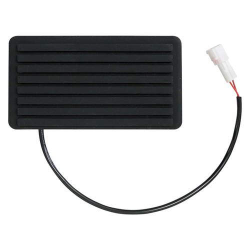 rhox brake pad light switch for oem ezgo rxv golf cart