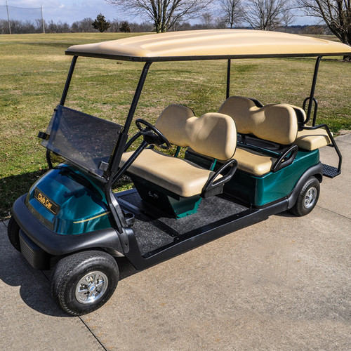 Club Car Body and Trim - Custom Body Parts for DS, Precedent
