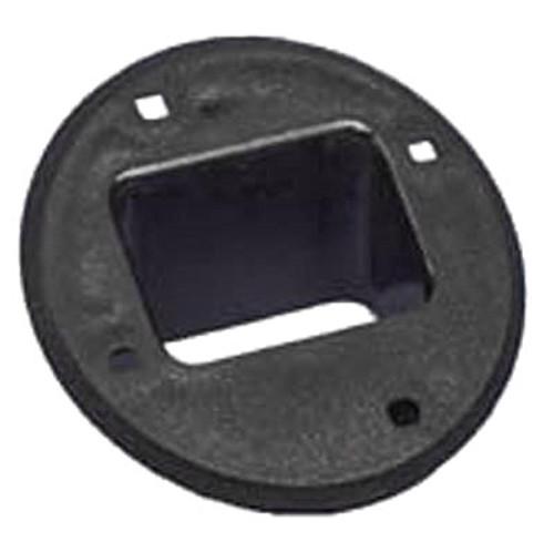 club car charger receptacle bezel 36 volt