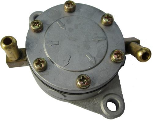 ezgo 1982-88 fuel pump (2 cycle)