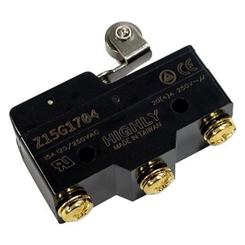 ezgo accelerator micro switch