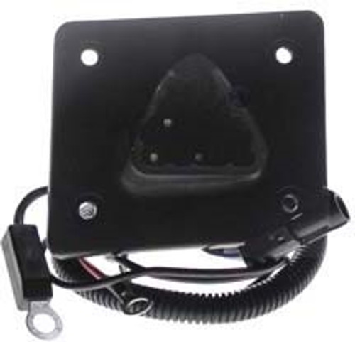 ezgo rxv charger receptacle - 2008-up