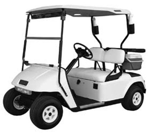 rhino lined golf cart yamaha golf cart king Golf Cart Speakers ezgo txt medalist sun top canopy ch agne 1994 09