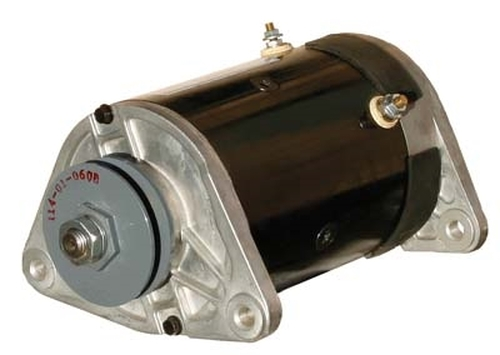 Discover Club Car Starter Generators & Parts for DS