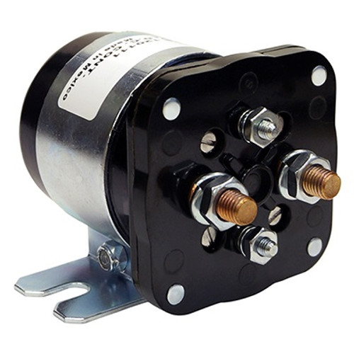 EZGO Golf Cart Solenoids For TXT, RXV & More Models  Volt Amp Solenoid Wiring Diagram on