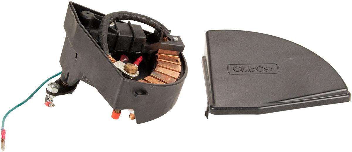 Oem Club Car Ds V-glide Assembly For 36 Volt