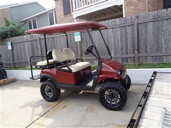 Double Take Ezgo Txt Medalist Quot Titan Quot Body Kit