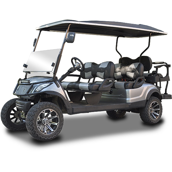 madjax yamaha electric g29 drive 2007-2016 golf cart stretch kit