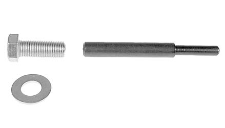 Comet Clutch Puller Bolt - For Aftermarket Clutches (Comet) - Yamaha, EZGO  2-Cycle