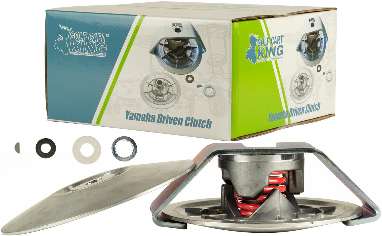 Yamaha G2-G22 Driven Clutch Kit (High Torque Spring)