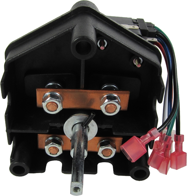 Forward and Reverse Switch for Modified Club Cars | DS ...