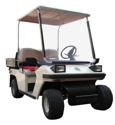 Learn about Golf Cart Fuel Pumps and How They Get Clogged