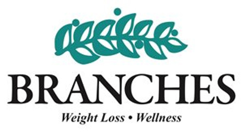 $1,094 gift certificate for a 14-Week Platinum Program at Branches Weight Loss & Wellness - You pay $539