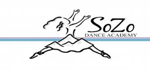 $50 gift certificate for  6-session Ladies Ballet Class at Sozo Dance Academy - You pay $25
