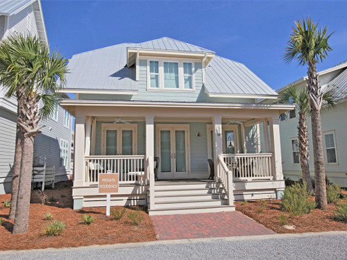 $1,850 gift certificate for one 7-night stay in a Beach Home at Prominence on 30A - Inlet Beach, FL