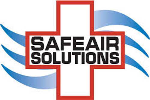Home Air Quality System from Safe Air Solutions Nashville