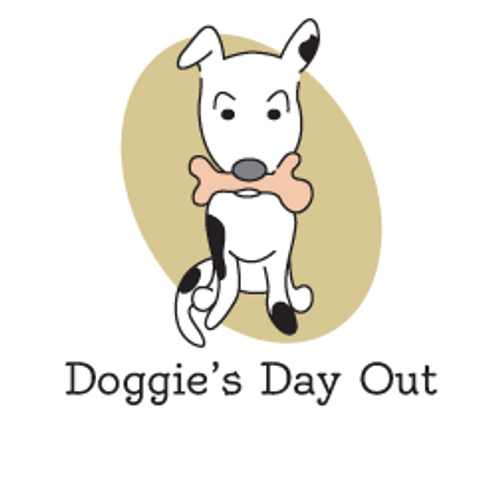 Weekend Overnight Boarding Package at Doggie's Day Out