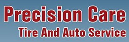 Precision Care Tire &  Auto Service - $100 gift certificate