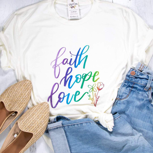 $30 Gift Card for Elly & Grace Inspirational Clothing & Gifts